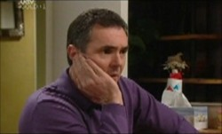 Karl Kennedy in Neighbours Episode 3890