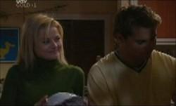 Dee Bliss, Joel Samuels in Neighbours Episode 3890