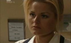 Dee Bliss in Neighbours Episode 3893