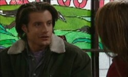 Drew Kirk in Neighbours Episode 3893