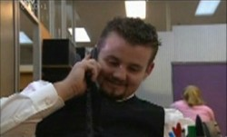 Toadie Rebecchi in Neighbours Episode 3893