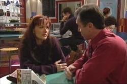 Susan Kennedy, Karl Kennedy in Neighbours Episode 3894
