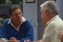 Joe Scully, Lou Carpenter in Neighbours Episode 3894
