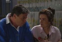 Joe Scully, Lyn Scully in Neighbours Episode 3894