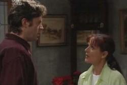 Evan Hancock, Susan Kennedy in Neighbours Episode 3894