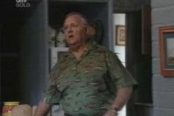 Harold Bishop in Neighbours Episode 3897