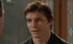 Darcy Tyler in Neighbours Episode 3900