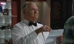 Harold Bishop in Neighbours Episode 3900