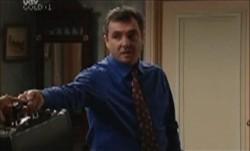 Karl Kennedy in Neighbours Episode 3900