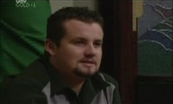Toadie Rebecchi in Neighbours Episode 3900