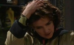 Lyn Scully in Neighbours Episode 3901