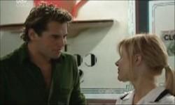 Dee Bliss, Joel Samuels in Neighbours Episode 3903