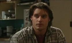 Drew Kirk in Neighbours Episode 3903