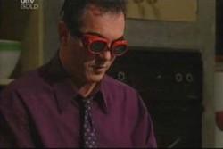 Karl Kennedy in Neighbours Episode 3904