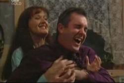 Susan Kennedy, Karl Kennedy in Neighbours Episode 3904