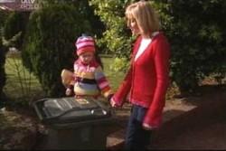 Emily Hancock, Maggie Hancock in Neighbours Episode 3904