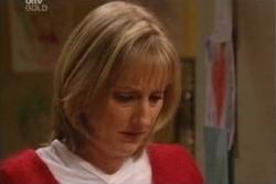 Maggie Hancock in Neighbours Episode 3905