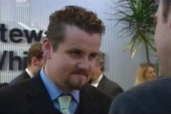 Toadie Rebecchi in Neighbours Episode 3905