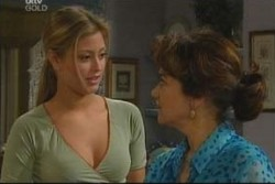 Felicity Scully, Lyn Scully in Neighbours Episode 3906