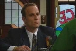 Geoff Hillier in Neighbours Episode 3906