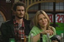 Mitch Foster, Steph Scully in Neighbours Episode 3907