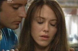 Drew Kirk, Libby Kennedy in Neighbours Episode 3907