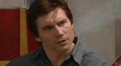 Darcy Tyler in Neighbours Episode 3909