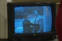 Serena Lucas, Karl Kennedy in Neighbours Episode 3911