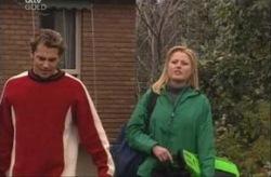Joel Samuels, Dee Bliss in Neighbours Episode 3914