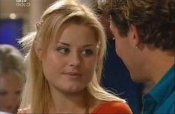 Dee Bliss, Joel Samuels in Neighbours Episode 3915