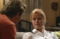 Joel Samuels, Dee Bliss in Neighbours Episode 3917
