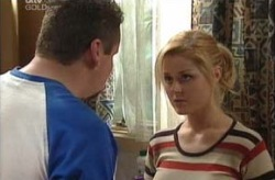 Toadie Rebecchi, Dee Bliss in Neighbours Episode 3924
