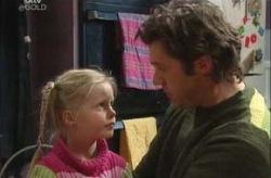 Emily Hancock, Evan Hancock in Neighbours Episode 3925