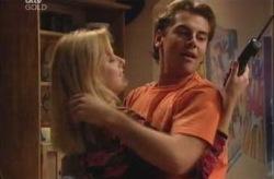 Joel Samuels, Dee Bliss in Neighbours Episode 3926