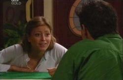 Felicity Scully, Matt Hancock in Neighbours Episode 3926