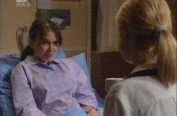Libby Kennedy, Dee Bliss in Neighbours Episode 3926