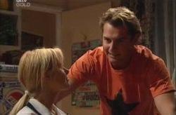 Dee Bliss, Joel Samuels in Neighbours Episode 3926