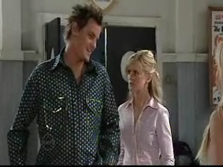 Ned Parker, Elle Robinson in Neighbours Episode 4890
