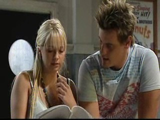 Sky Mangel, Ned Parker in Neighbours Episode 4890