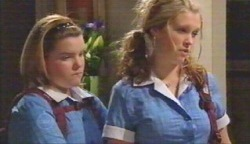 Bree Timmins, Janae Timmins in Neighbours Episode 4892