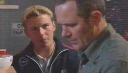 Boyd Hoyland, Max Hoyland in Neighbours Episode 4892