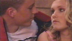 Boyd Hoyland, Janae Timmins in Neighbours Episode 4892