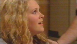 Janae Timmins in Neighbours Episode 4893
