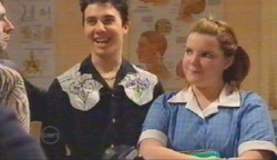 Stingray Timmins, Bree Timmins in Neighbours Episode 4893