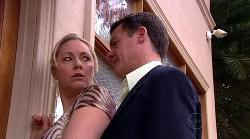 Janelle Timmins, Paul Robinson in Neighbours Episode 4925