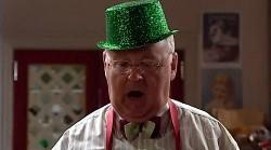 Harold Bishop in Neighbours Episode 4925