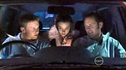 Boyd Hoyland, Summer Hoyland, Max Hoyland in Neighbours Episode 4926