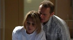 Steph Scully, Max Hoyland in Neighbours Episode 4926