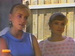 Jane Harris, Sally Wells in Neighbours Episode 0647