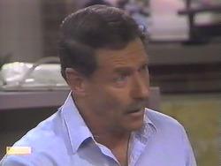 Malcolm Clarke in Neighbours Episode 0647